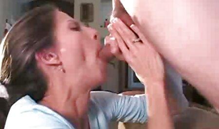 Nicole Aniston arab sex sites having sex with her new boyfriend in the kitchen.