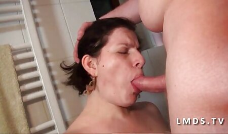 Hard fuck with the boss in a double free porn free porn bed
