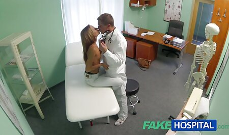 Great sex with white guy the owner of the café Ebony Harley erotic free porn Dean