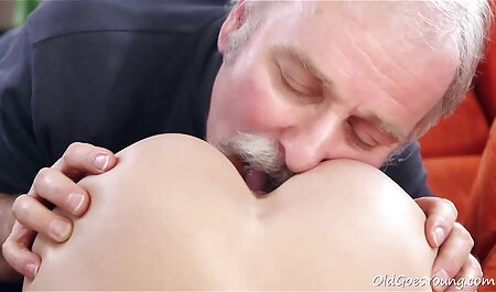 Two men and a large porn tube girl