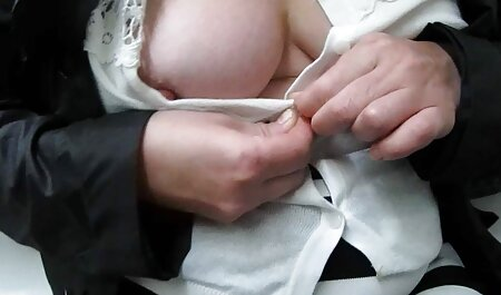 Banging the redhead in the naughty america porn videos bathroom